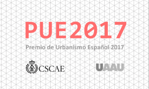 Spanish Urban Award 2017