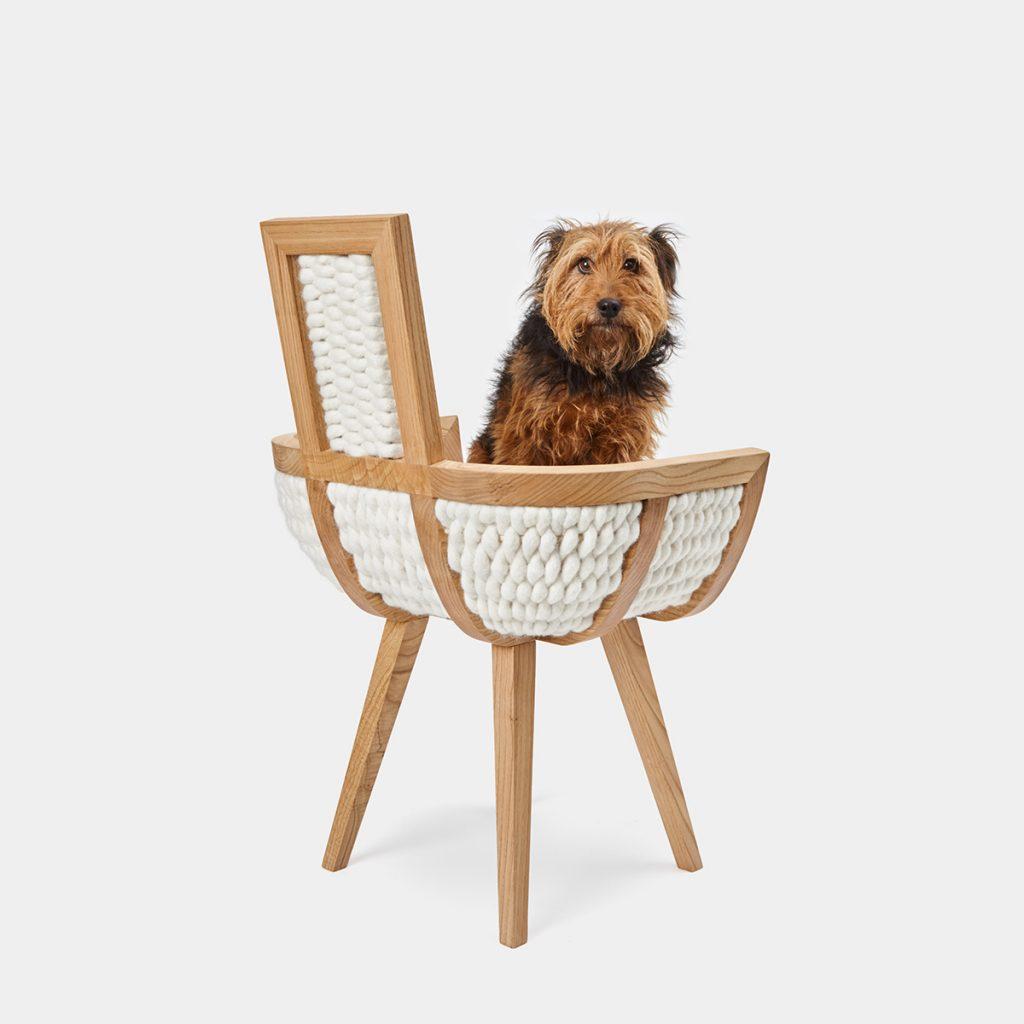 2W chair