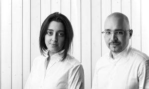 domohomo arquitectos · Forniture design