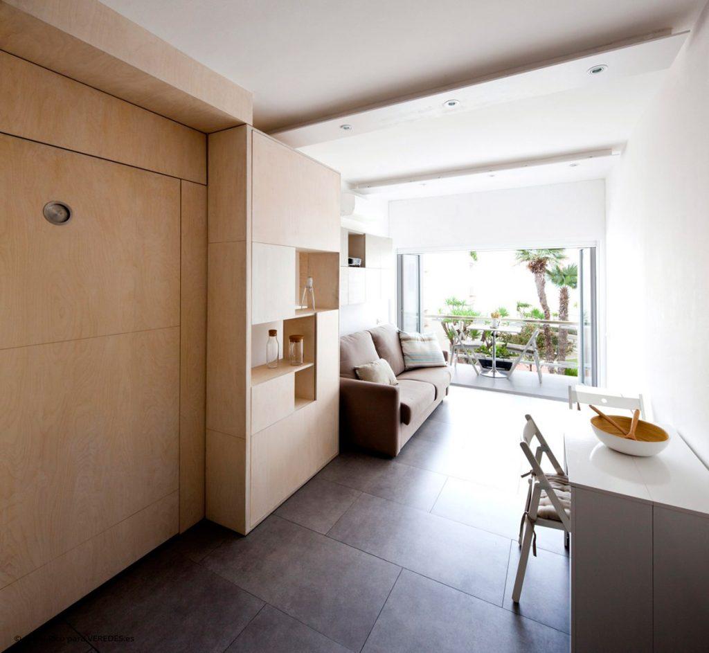 Apartamento MA Arq+ o1