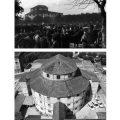 Edificio Vello Várcere. Rehabilitación de la antigua cárcel de Lugo para centro cultural CREUSeCARRASCO o1
