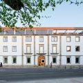 Edificio Vello Várcere. Rehabilitación de la antigua cárcel de Lugo para centro cultural CREUSeCARRASCO o12