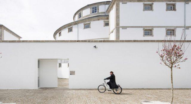 Edificio Vello Cárcere. Rehabilitación do antigo cárcere de Lugo para centro cultural | CREUSeCARRASCO