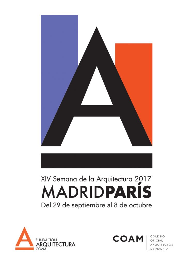 Xiv semana de la arquitectura en madrid veredes for La arquitectura en espana