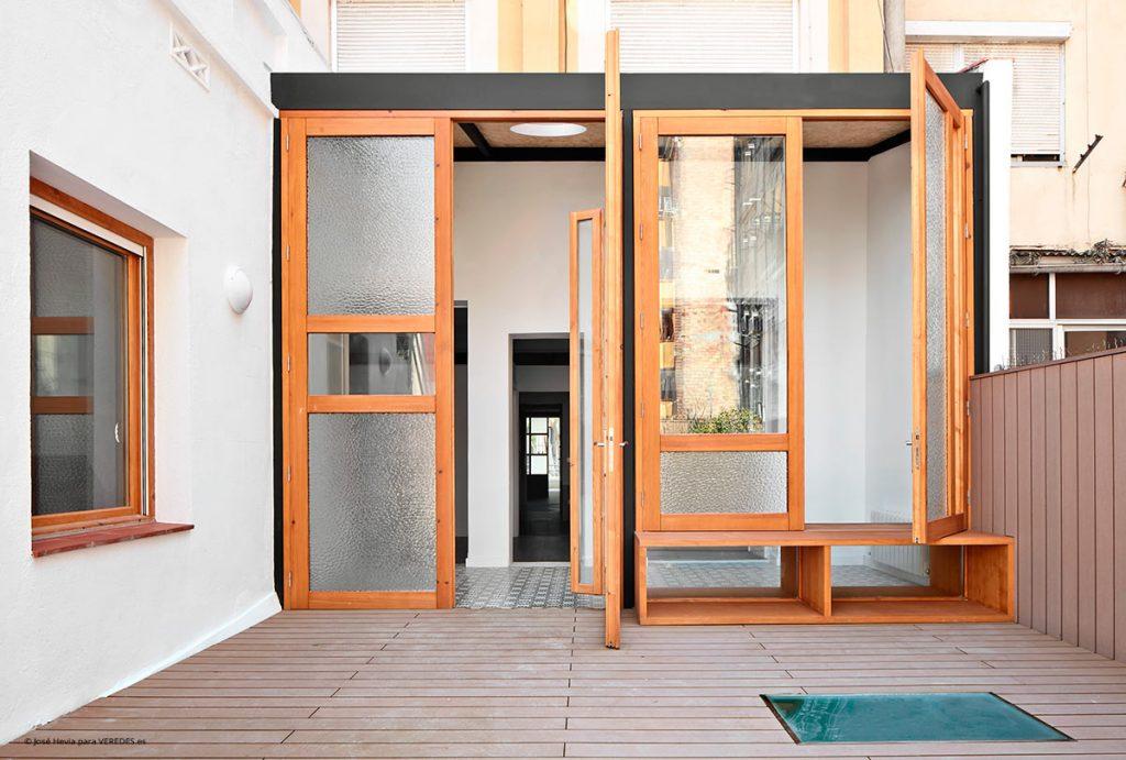 Apartamento Tamarit RAS Arquitectura o25