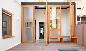 Apartamento Tamarit | RAS Arquitectura