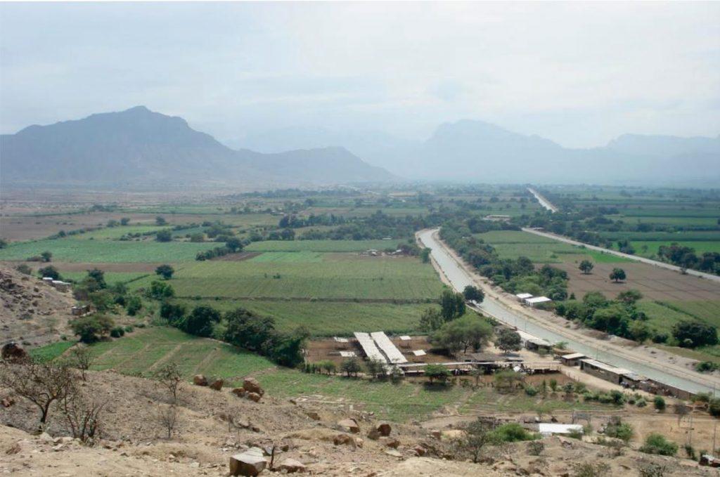 Valle de Chancay Lambayeque | Foto: semanarioexpresion.com