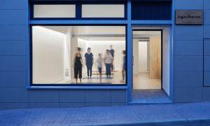 Clínica Aza | Crux Arquitectos + Carpe