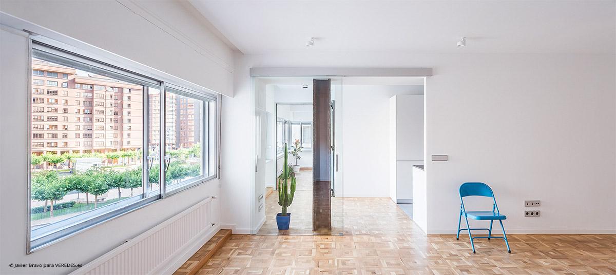 piso crig reforma integral de una vivienda en burgos
