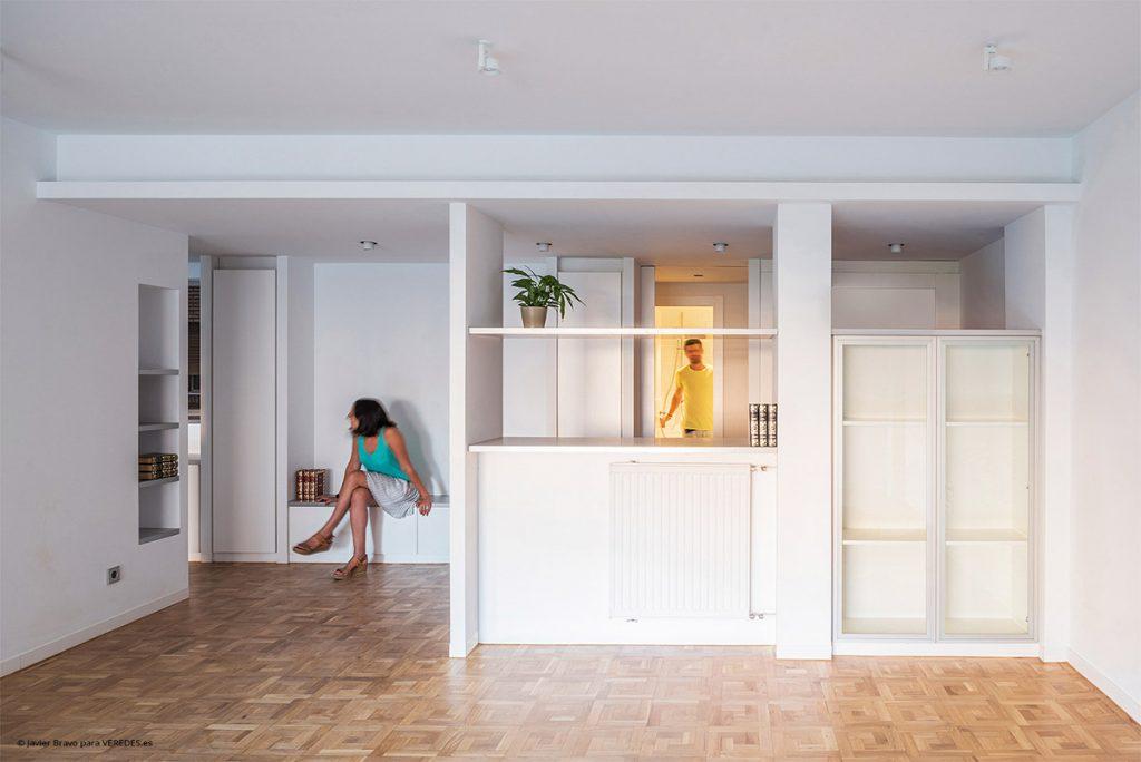 Piso Crig. Reforma integral de una vivienda en Burgos Bher Arquitectos o32