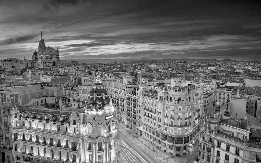 "Programa de formación ""ENC_17024"" de Arquitasa en Madrid. Nivel I PP1"