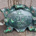 Restauración de Fonte da Burga. Caldas de Reis. Pontevedra Luis Gil+Cristina Nieto o10 EI
