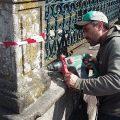 Restauración de Fonte da Burga. Caldas de Reis. Pontevedra Luis Gil+Cristina Nieto o15 EI