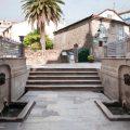 Restauración de Fonte da Burga. Caldas de Reis. Pontevedra Luis Gil+Cristina Nieto o23 EF