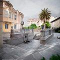 Restauración de Fonte da Burga. Caldas de Reis. Pontevedra Luis Gil+Cristina Nieto o24 EF