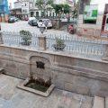 Restauración de Fonte da Burga. Caldas de Reis. Pontevedra Luis Gil+Cristina Nieto o27 EF
