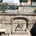 Restauración de Fonte da Burga. Caldas de Reis. Pontevedra Luis Gil+Cristina Nieto o5 EI