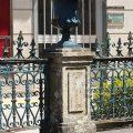 Restauración de Fonte da Burga. Caldas de Reis. Pontevedra Luis Gil+Cristina Nieto o6 EI