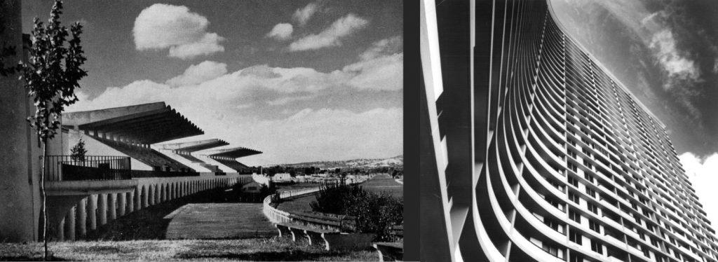 Carlos Arniches y Martín Domínguez. La Arquitectura y la Vida