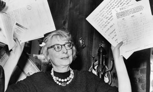 Jane Jacobs and the humanization of the city | Martín Marcos