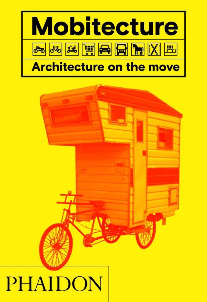 Movitectura. Arquitectura móvil Mobitecture