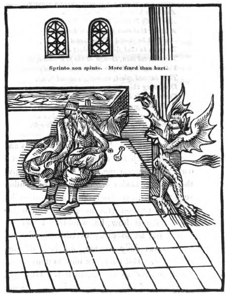 The Metamorphosis of Ajax (1596), Sir John Harington