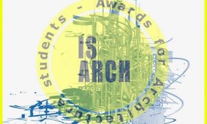 Votes for the best project of 8th edition ISARCH Awards for architecture students!