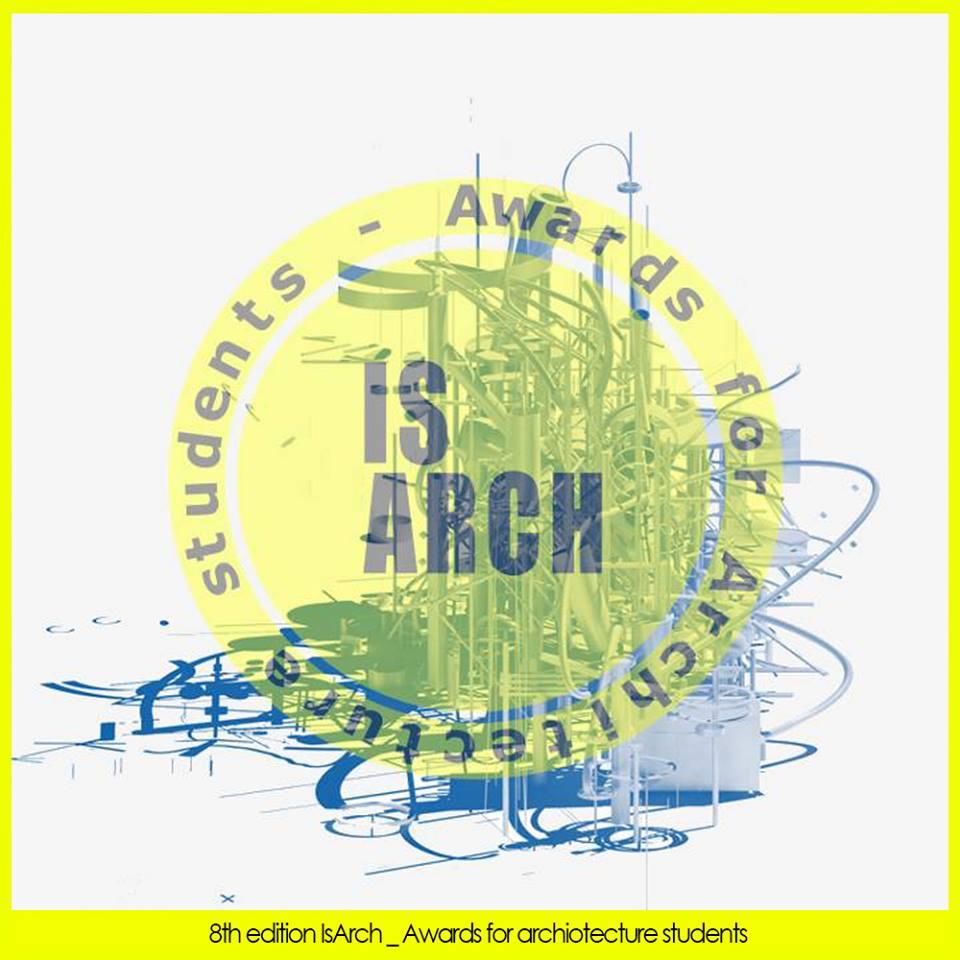 ¡Vota el mejor proyecto de 8ª Premios ISARCH para estudiantes de arquitectura!