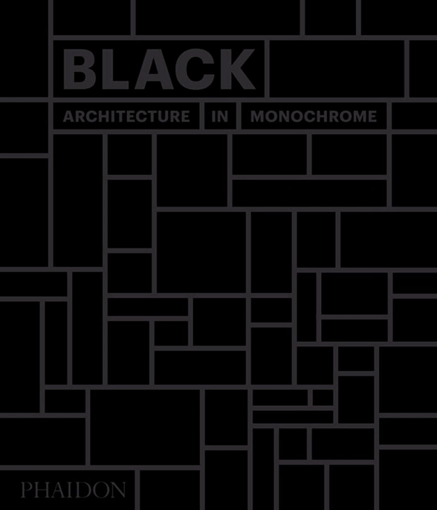 Black Architecture in Monochrome