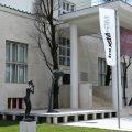 Galería de Arte Moderno Ljubljana, 1936-51 | Fotografía: node urban design
