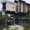 Hotel Creina, Kranj, 1968-1970