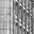 Torres TR2 y TR3 detalle de fachada | Fotografía: W. Thaler