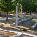 Terrazas y tumbas   Fotografía: W. Thaler