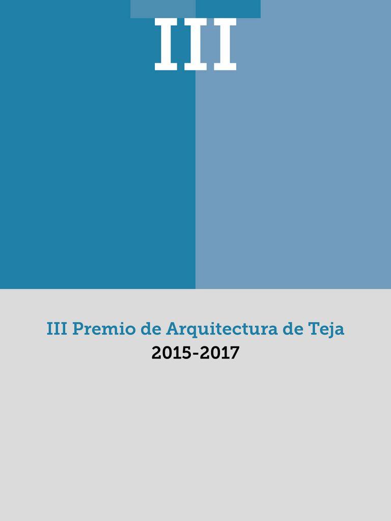 Hispalyt convoca los Premios de Arquitectura de Ladrillo y de Teja 20152017 o2