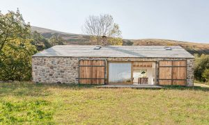 Villa Slow | Laura Alvarez Architecture