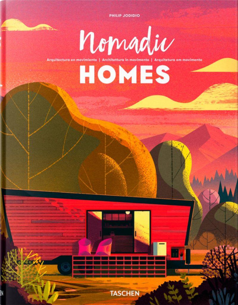 Casas nómadas. Arquitectura en movimiento o1