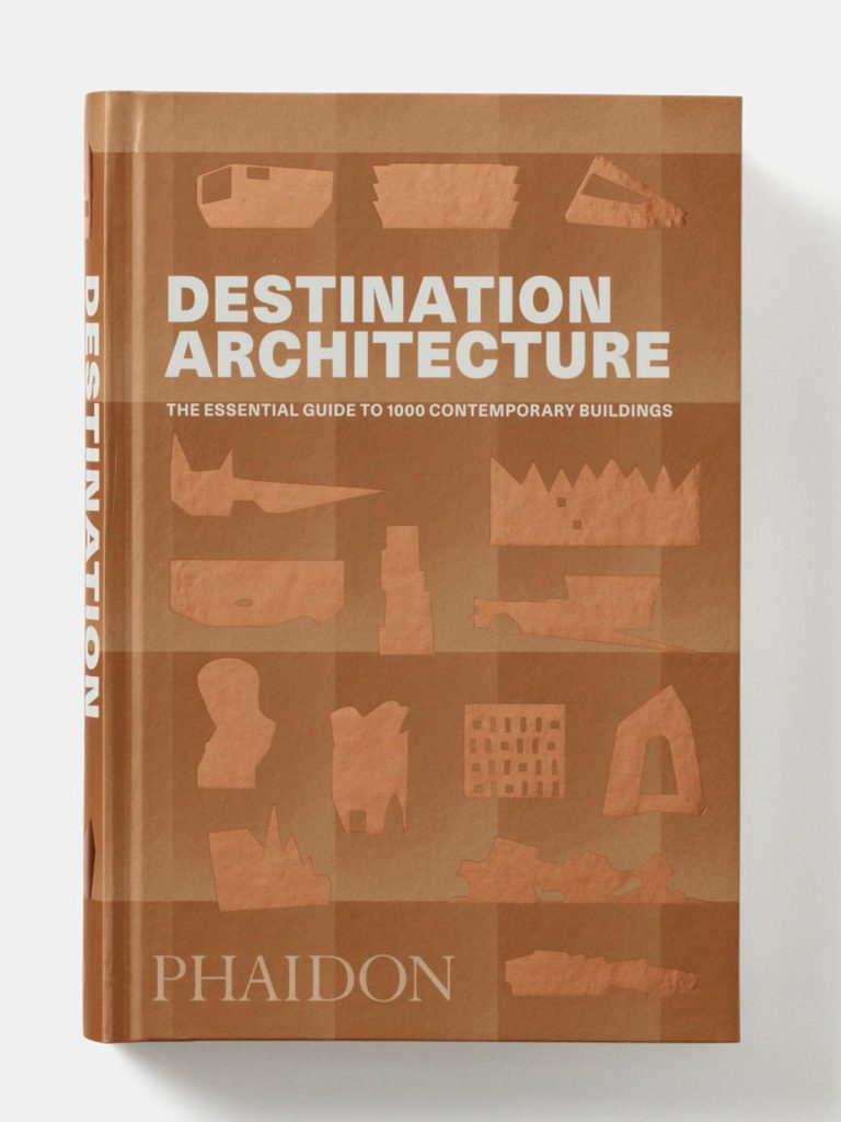 Destination Architecture