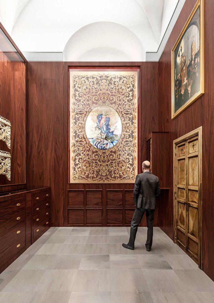 Agencia de visualización arquitectónica | Hdad Museo