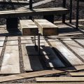 Rehabilitación de centro vecinal en Noallo de Abaixo MOL Arquitectura o11