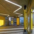 Rehabilitación de centro vecinal en Noallo de Abaixo MOL Arquitectura o25
