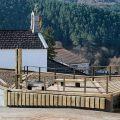 Rehabilitación de centro vecinal en Noallo de Abaixo MOL Arquitectura o9