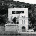 villa Wolf Dubrovnik. Ampliación 1939