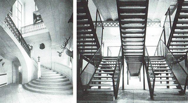 Escaleiras e desembarcos | Miguel Ángel Díaz Camacho