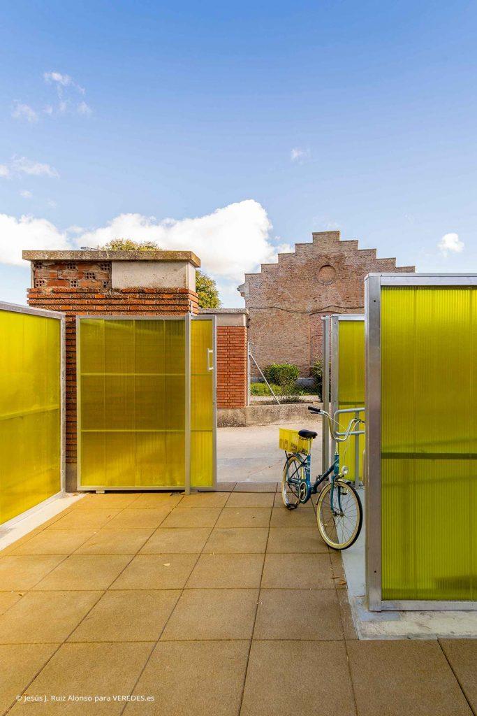 Reforma de local en guardería en Villalón de Campos contextos de arquitectura y urbanismo o1