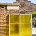 Reforma de local en guardería en Villalón de Campos contextos de arquitectura y urbanismo o12