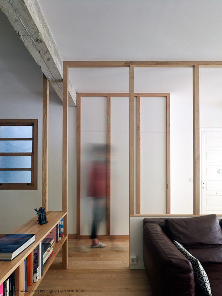 Reforma de piso en Vigo Ansede Quintáns Arquitectos o6