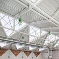 Rehabilitación y ampliación de los Talleres Gon-Gar NUA Arquitectures o13