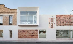 Rehabilitation and extension of the Gon-Gar Garage | NUA Arquitectures