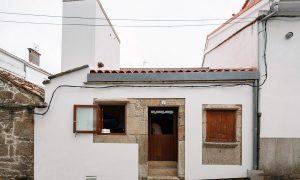 Restaurante 1764 | CREUSeCARRASCO