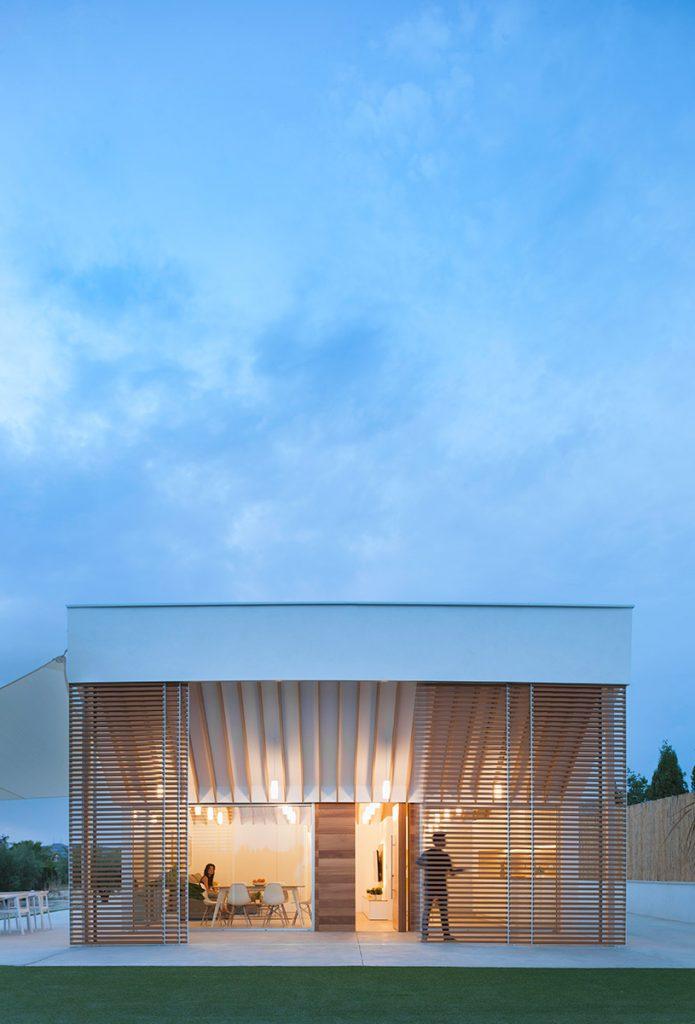 Villa Fiti | Pablo Muñoz Payá Arquitectos © Santiago Vicente+Milena Villalba